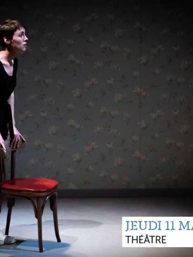Hedda - Théâtre de récit