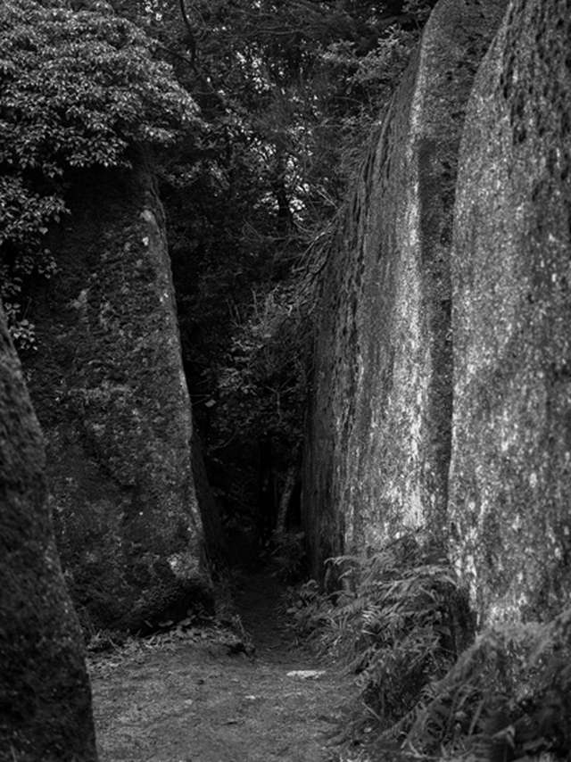 Juliette Agnel - La mémoire des roches - Fermé