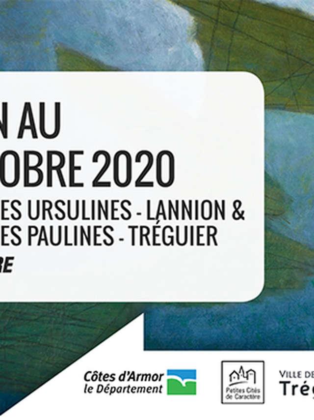 Yvon Le Corre - Exposition