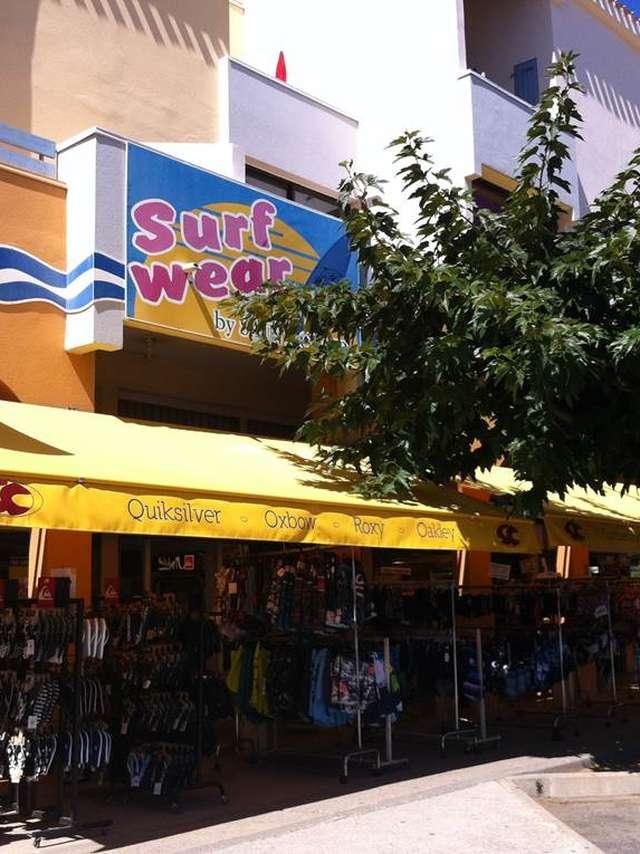 Surf Wear Saint Clair