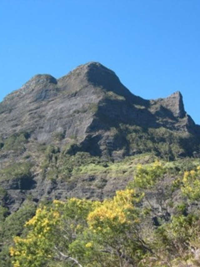 Nature et Volcan - Le Fur Pascal