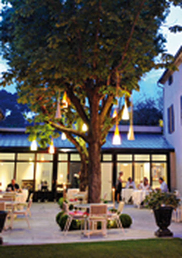 La Villa Archange - Bruno Oger