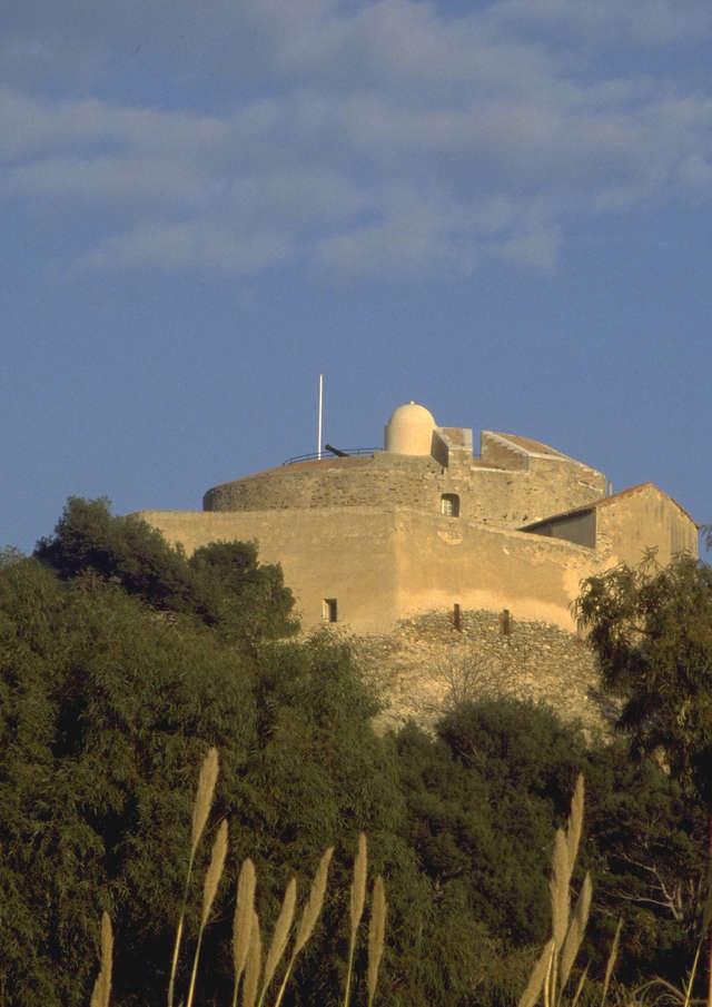 Journées Européennes du Patrimoine 2021 : le Fort Sainte-Agathe