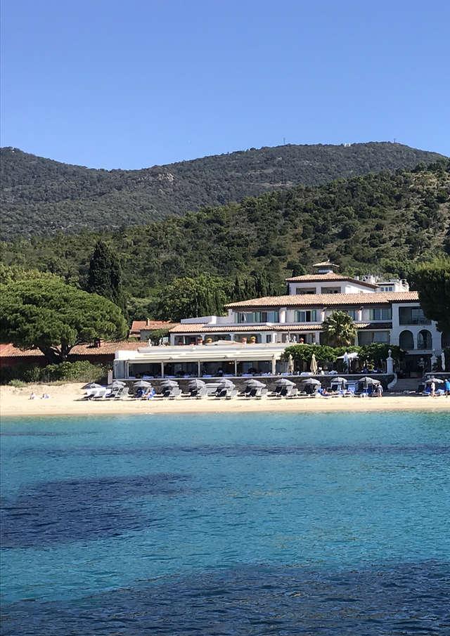 Hotel Le Club de Cavalière & Spa