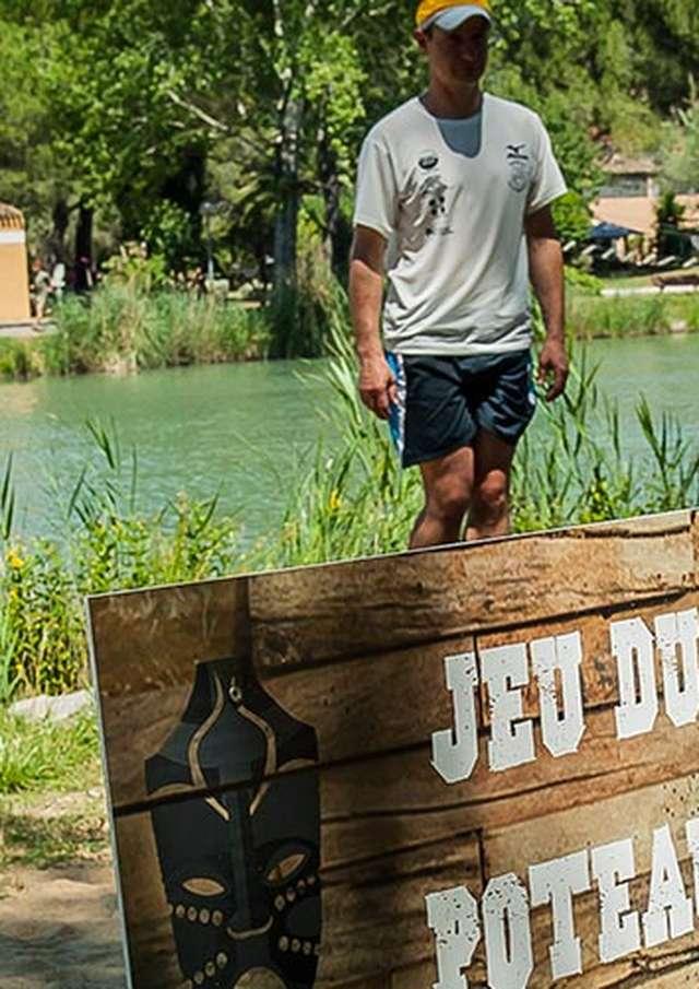 Island Adventure - Saint Cassien Aventures