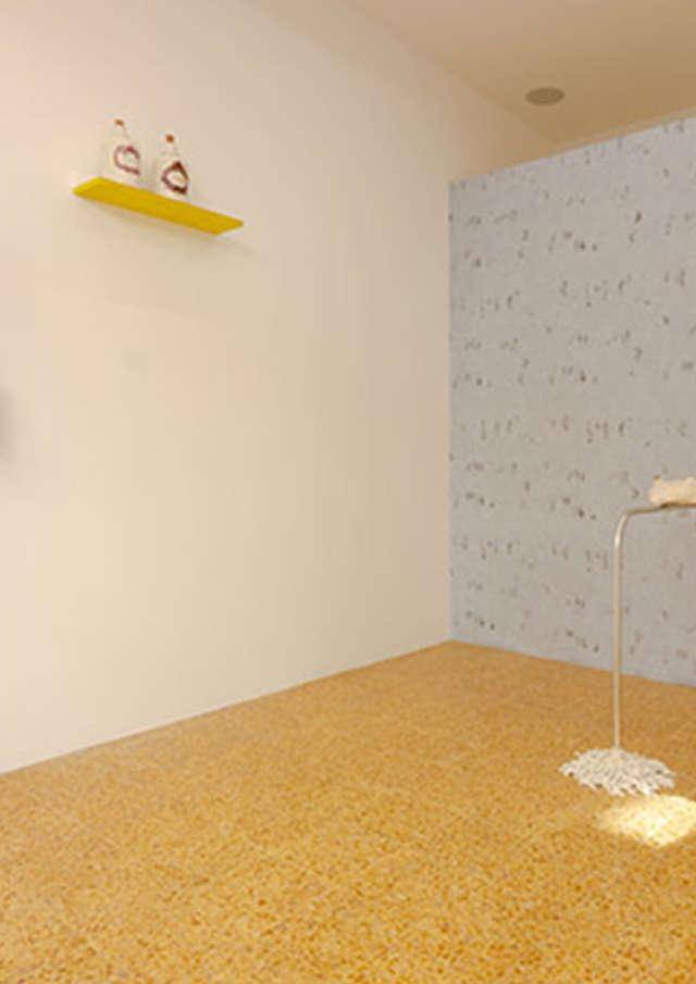 Terrail, espace de  céramique et d'art contemporain