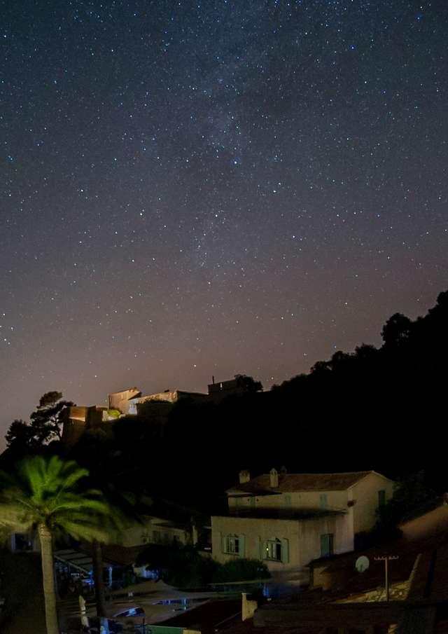 Balade découverte à Port-Cros : Découverte du monde de la nuit