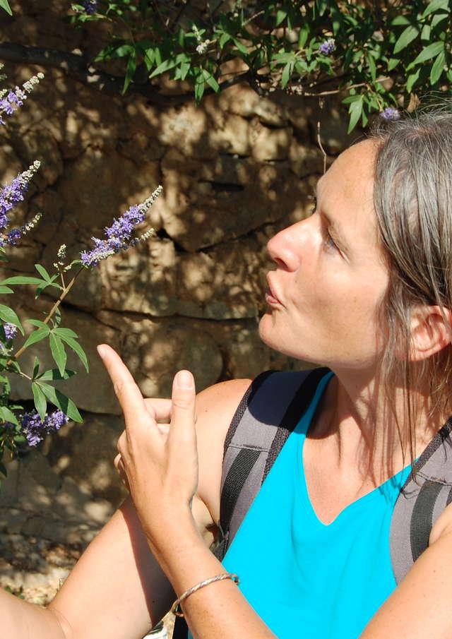 Balade naturaliste Fondurane
