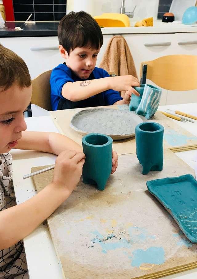 Atelier Terracotta