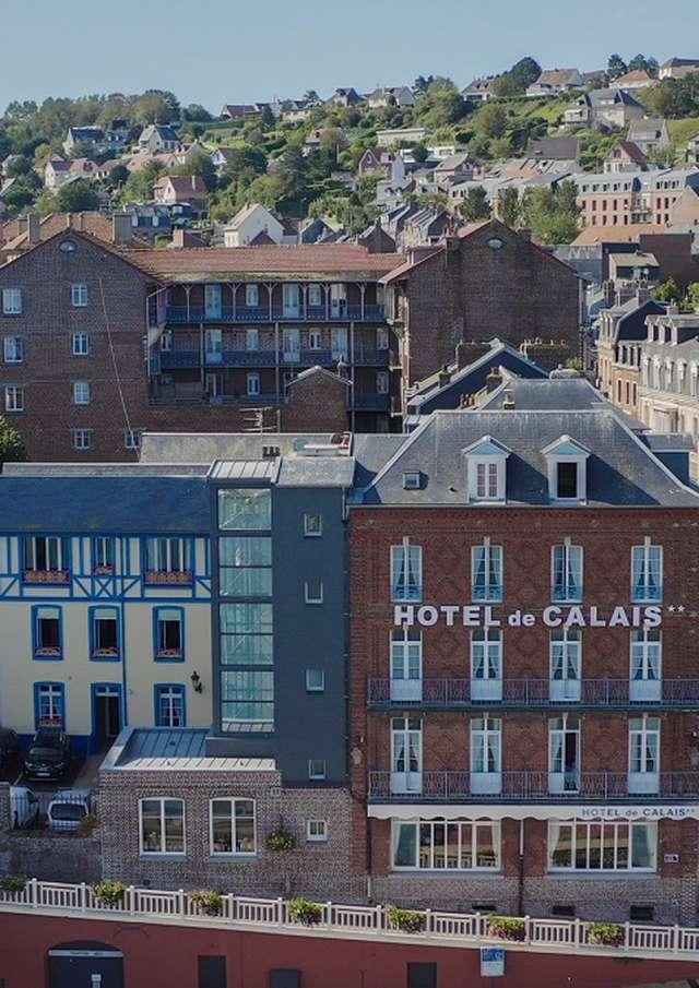 Hôtel de Calais