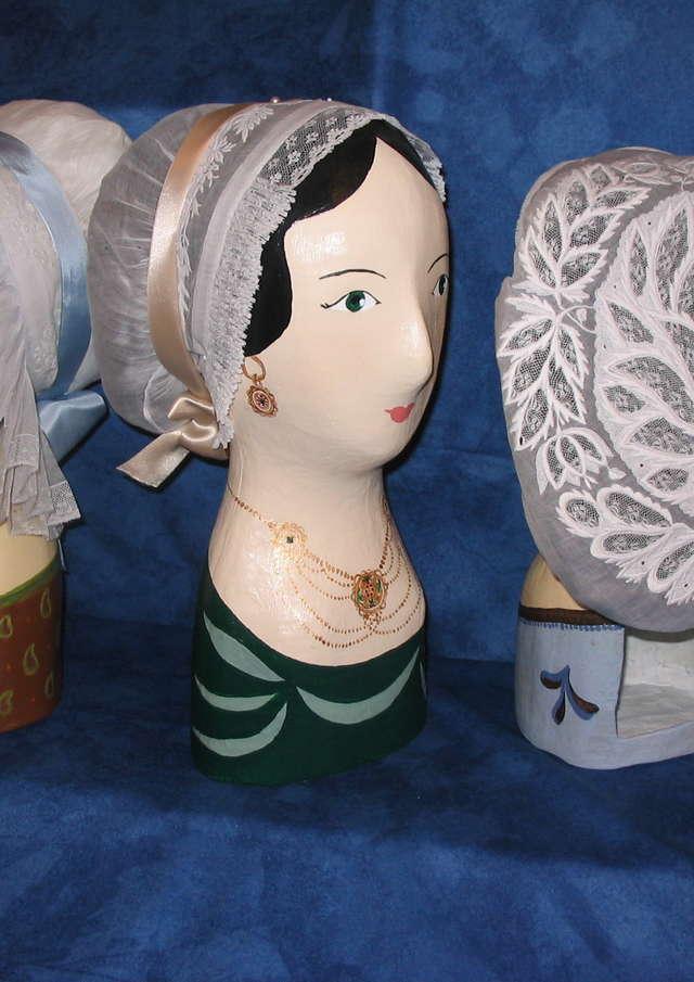 Musée de la coiffe