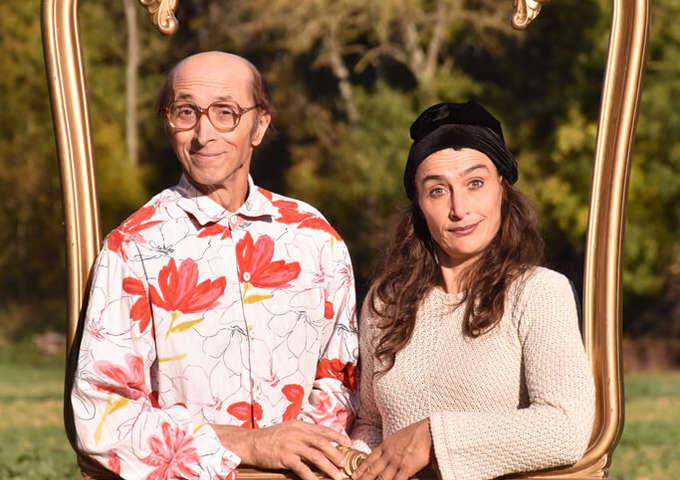 Arts du cirque & humour : La Famille Morallès