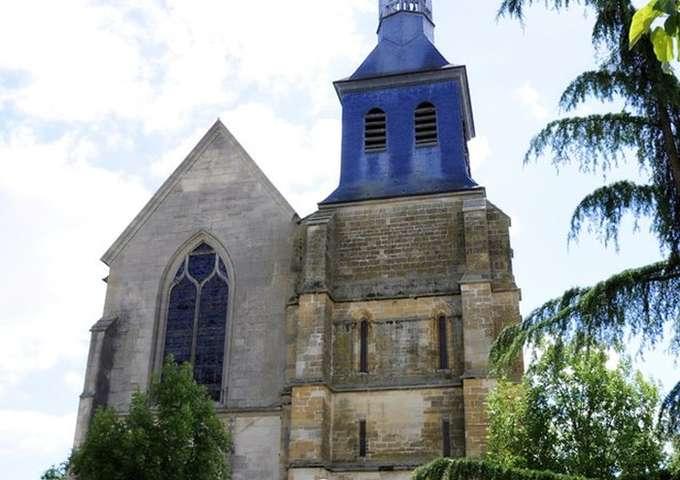 A la découverte de l'histoire de Montier-en-Der : Haras et église abbatiale