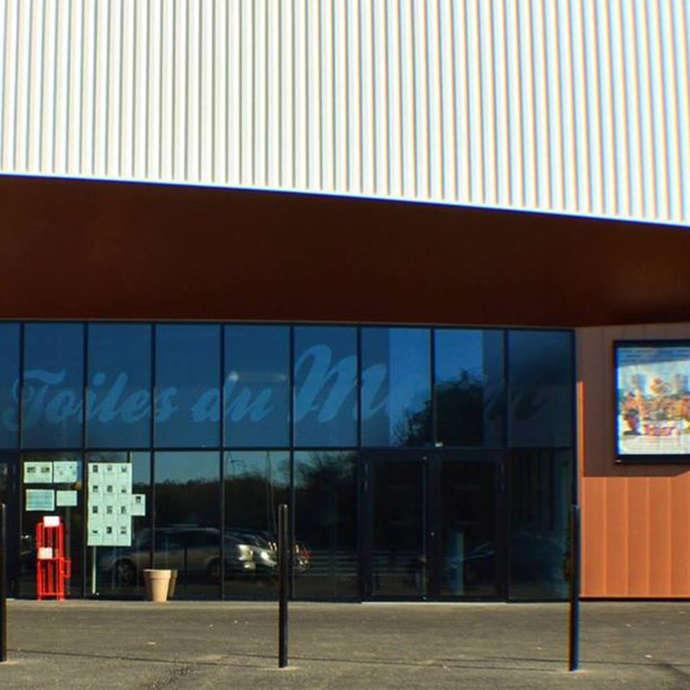 Cinéma Les Toiles du Moun