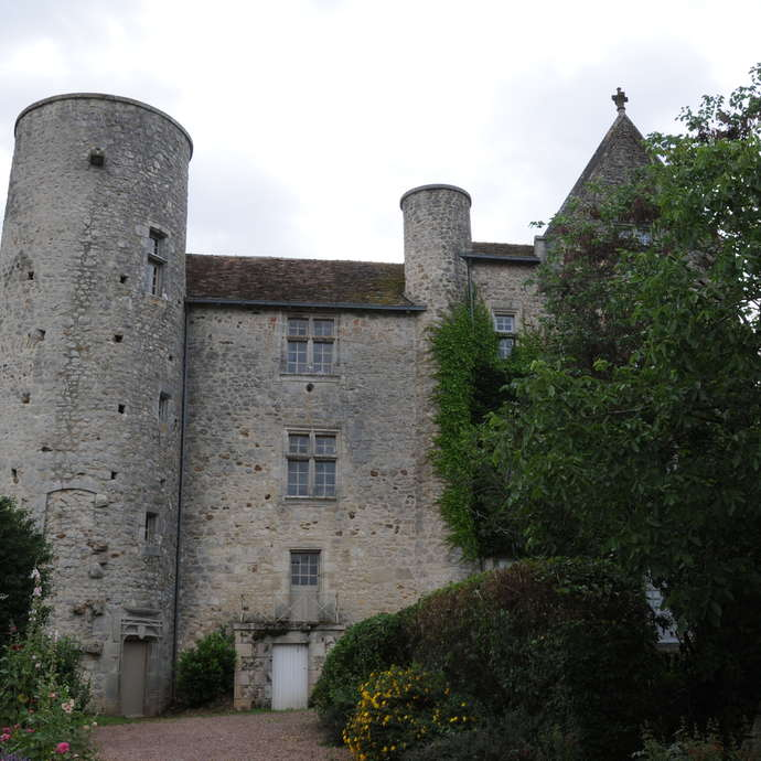 La Mothe Castle