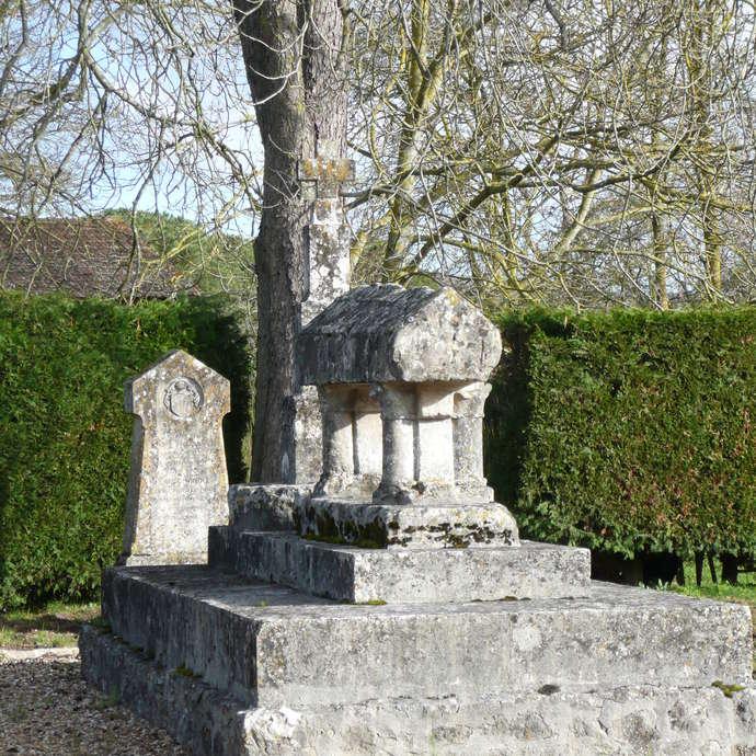 The John Chandos Memorial