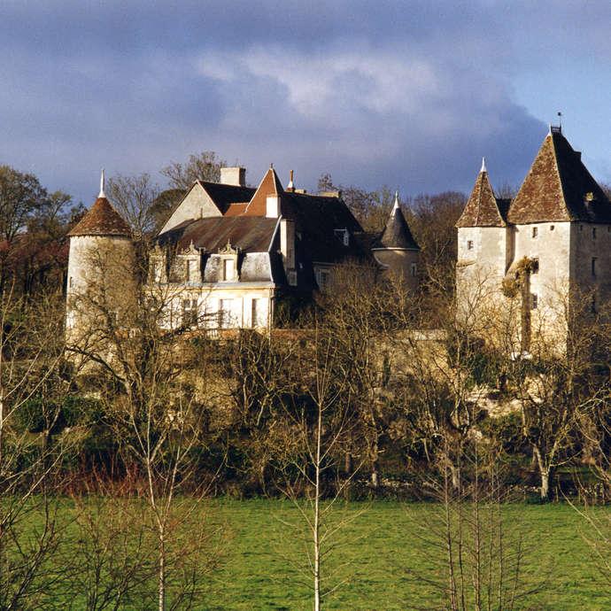 Château de Jutreau