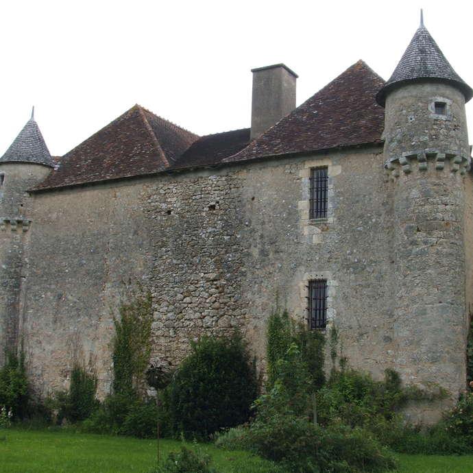 Château de Pruniers