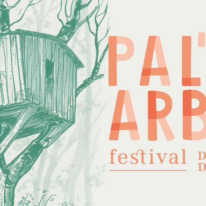 Pal' Arbre festival du mot et de l'arbre #3