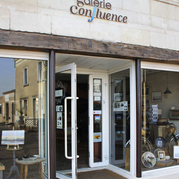 Confluence Gallery