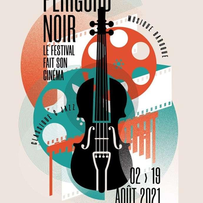 39éme édition du Festival du Périgord Noir, Accords autour de Piazzolla
