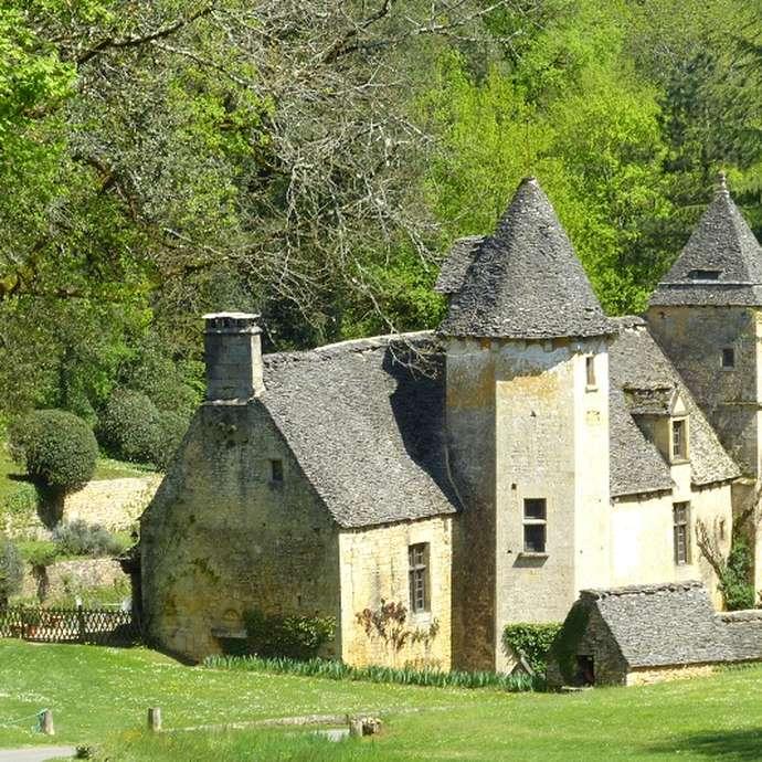 Journées du Patrimoine au Château de Lacypierre