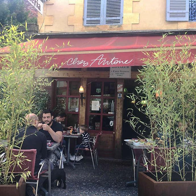 Chez Antoine