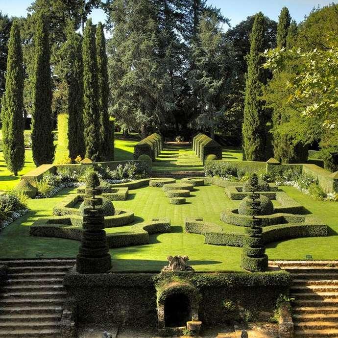 Journées du Patrimoine aux Jardins du Manoir d'Eyrignac