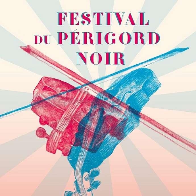 """38ème Festival du Périgord Noir : """"Les 4 saisons"""""""
