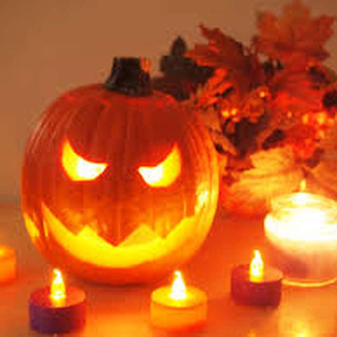 Halloween aux Jardins Panoramiques de Limeuil - Journées des citrouilles