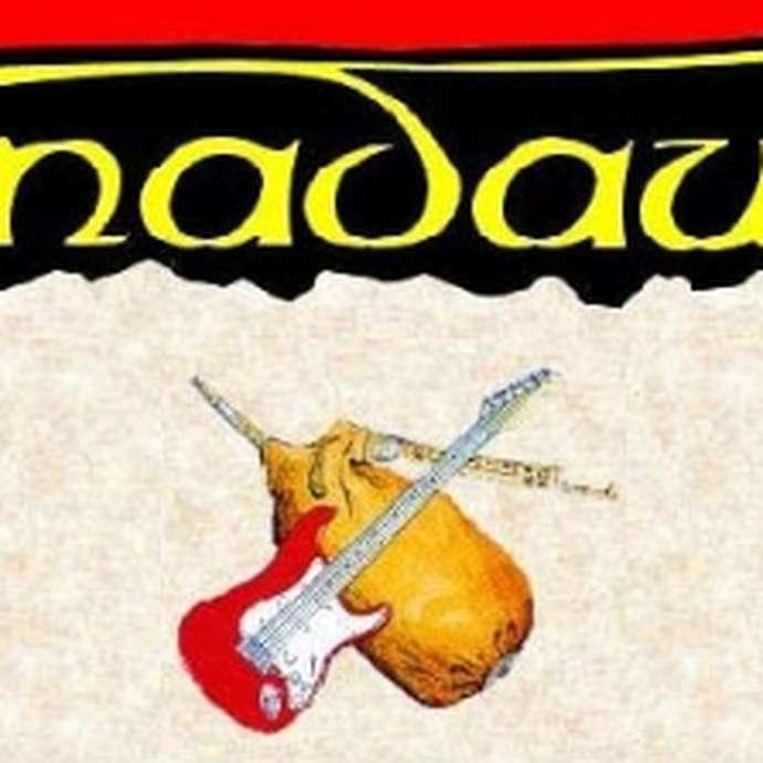 Festival le Lébérou (25e édition) - Concert de Nadau