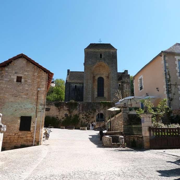 Journées du patrimoine : Coly-Saint-Amand