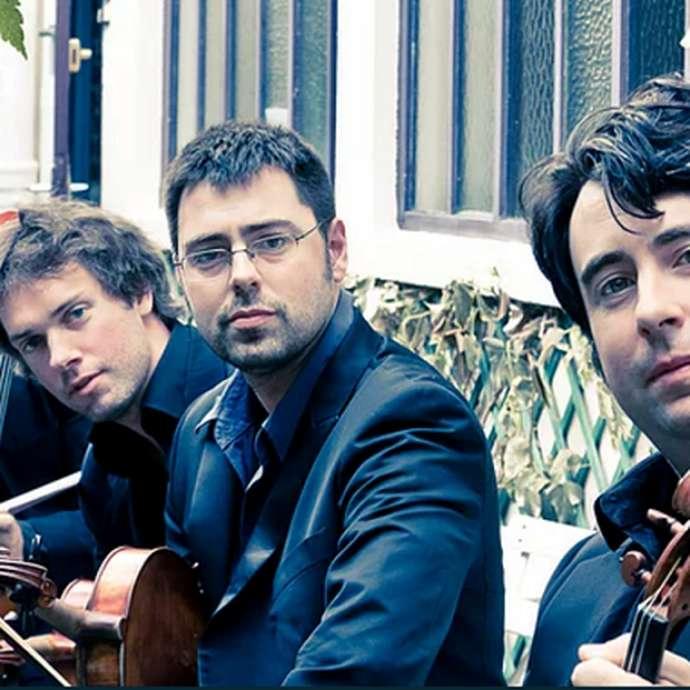Festival Musique en Périgord : Quatuor Leonis (Beethoven, Ravel)