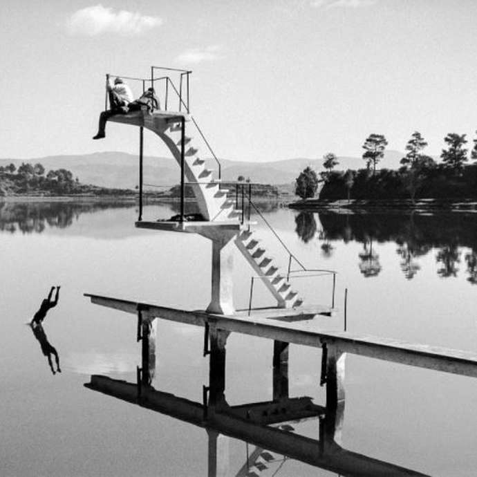 "Exposition « RESONANCE"" Photographies de Pierrot Men"