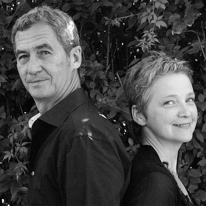 Musique en Périgord : Un soir avec BACH