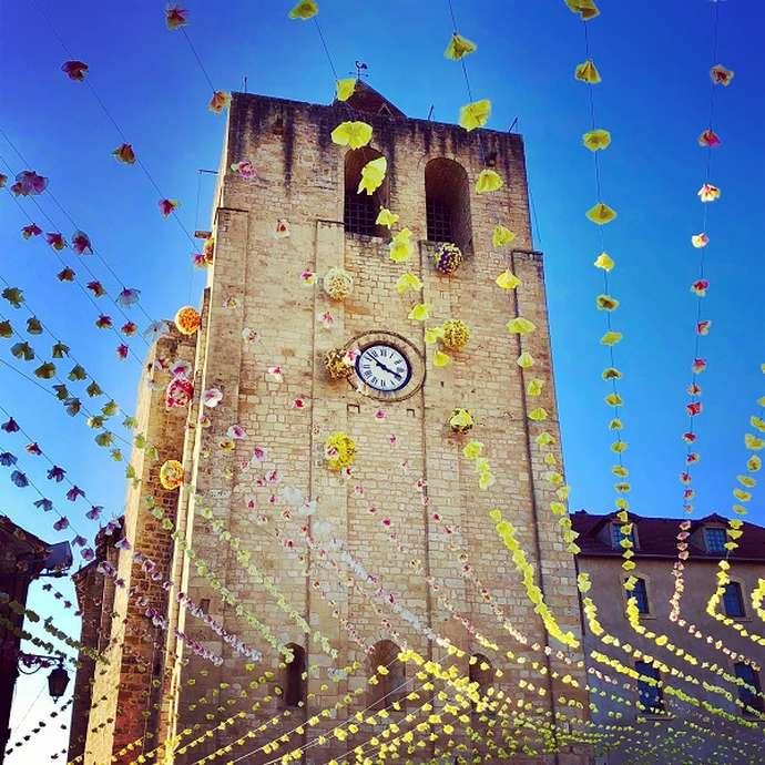 Journées du Patrimoine : Visite du clocher de Saint Cyprien