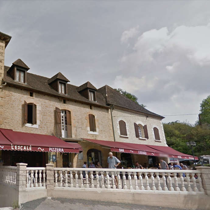 Kinoux's Hôtel Restaurant