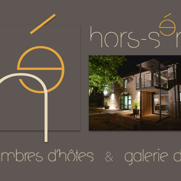 """Expositions """"Porte Plumes"""" et """"Inspirations Africaines"""""""