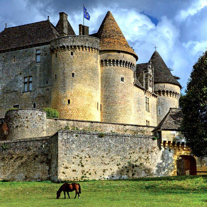 Journée du Patrimoine Château de Fénelon