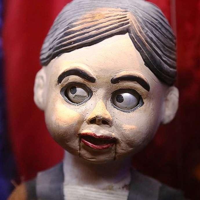 Dîner-Spectacle: Filchris l'ami-copain ventriloque
