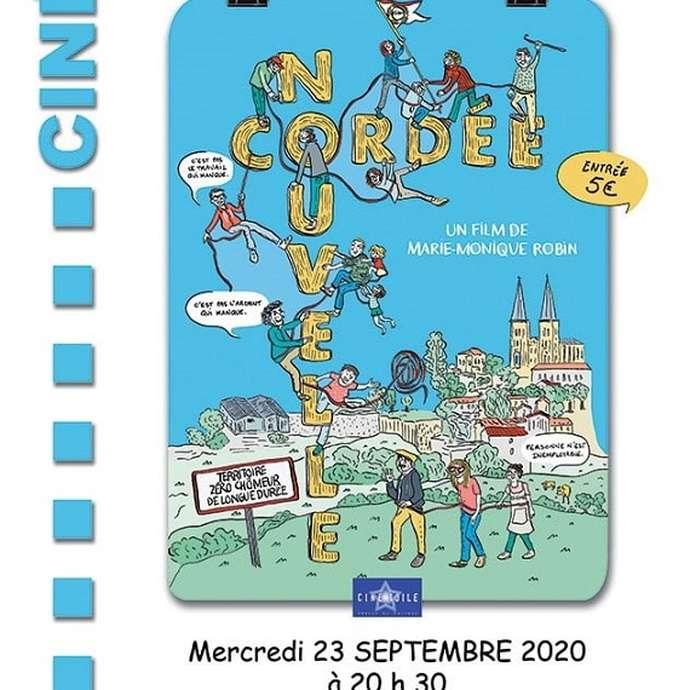 """Ciné-débat : """"nouvelle cordée"""""""