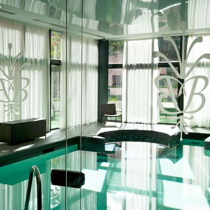 Spa et salon de coiffure Carita by Monarque