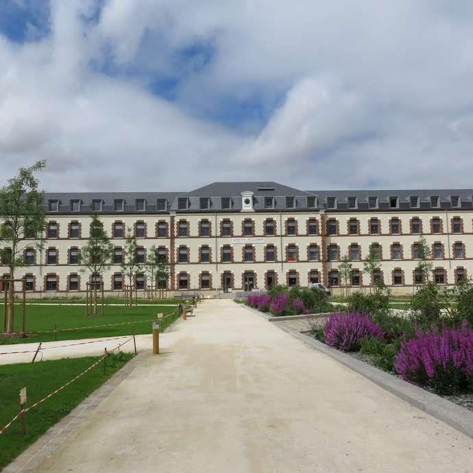 Visite guidée - Le passé militaire de Châteaudun
