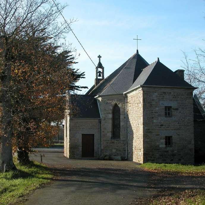 Chapelle St Blaise