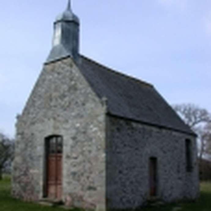 Chapelle de Léhen