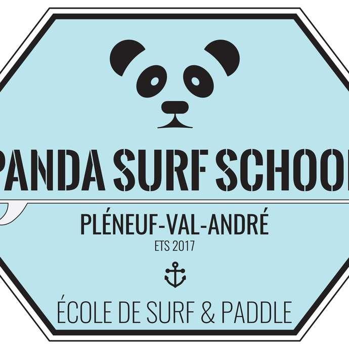 Panda Surf School