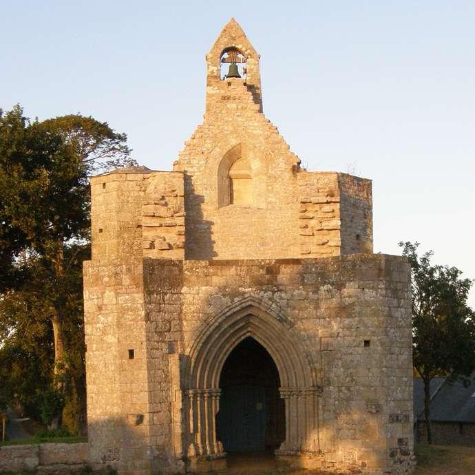 Journées Européennes du Patrimoine - Chapelle Saint-Jacques et Église de Saint-Alban