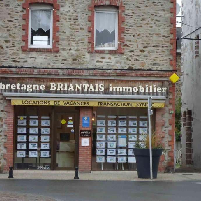Briantais Immobilier