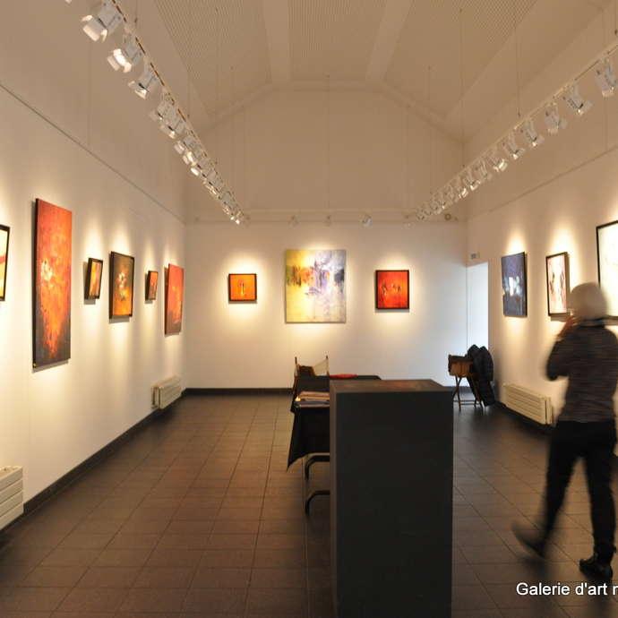 Galerie d'Art Municipale