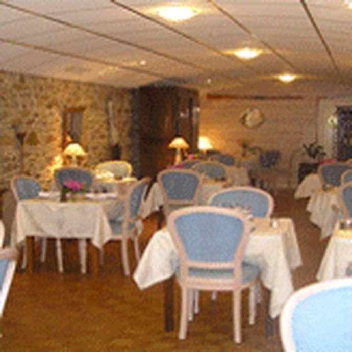 Hôtel - Restaurant De France